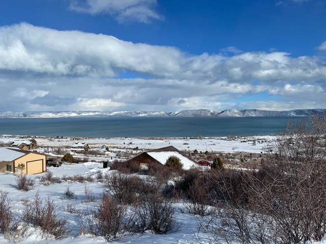 16 Osprey Cir, Fish Haven, ID 83287 (MLS #1726238) :: Summit Sotheby's International Realty