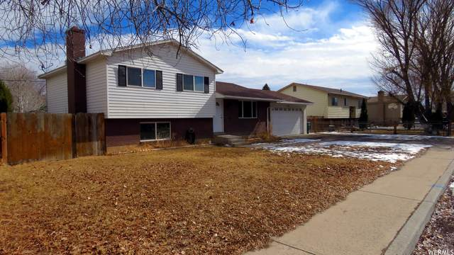 212 N 1200 W, Vernal, UT 84078 (#1726244) :: Livingstone Brokers
