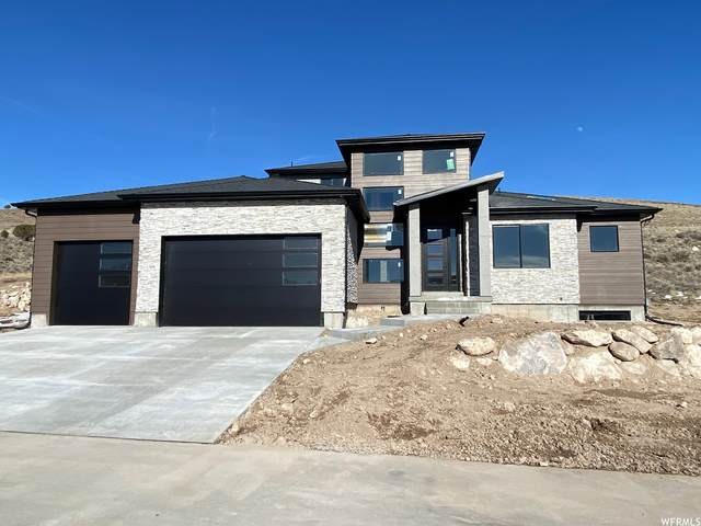 2313 E Patriot Dr, Eagle Mountain, UT 84005 (#1726258) :: The Lance Group