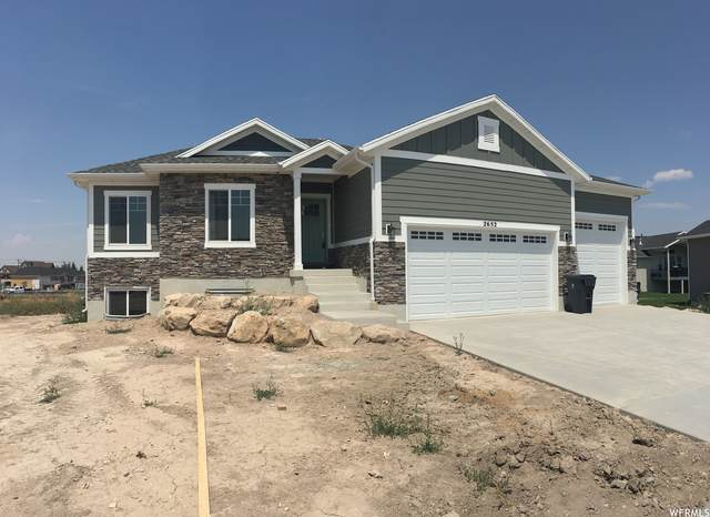 2667 W 3550 S #3, West Haven, UT 84401 (#1726264) :: Belknap Team