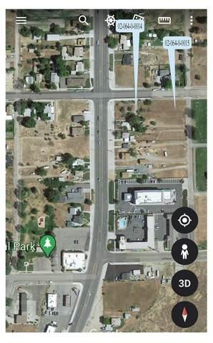407 S Main St, Tooele, UT 84074 (#1726266) :: Red Sign Team
