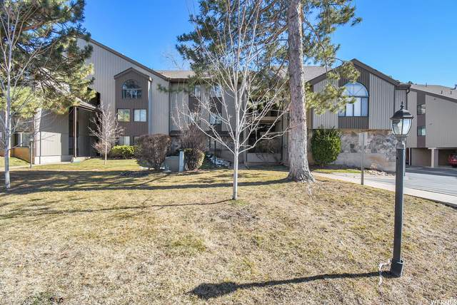 1175 S Canyon Rd Ct #72, Ogden, UT 84404 (MLS #1726270) :: Summit Sotheby's International Realty
