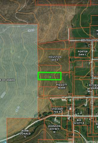638 W 3RD St, Bloomington, ID 83223 (#1726314) :: Red Sign Team