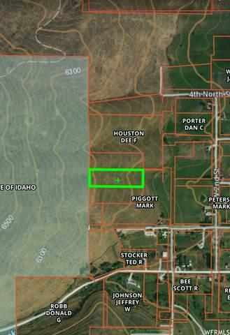 638 W 3RD St, Bloomington, ID 83223 (MLS #1726314) :: Lawson Real Estate Team - Engel & Völkers