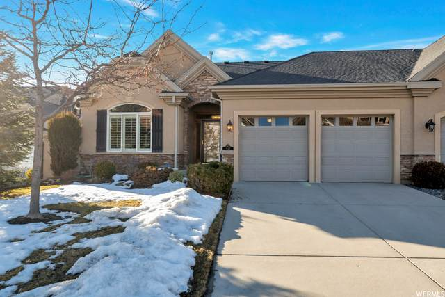 1643 E High Oaks Ln, Draper, UT 84020 (MLS #1726333) :: Summit Sotheby's International Realty