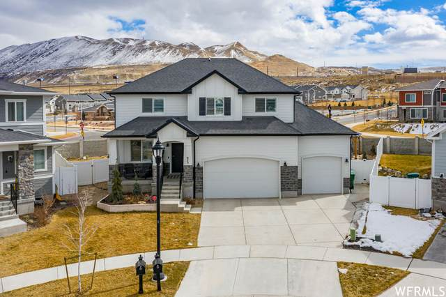 975 W Firelock Way, Bluffdale, UT 84065 (#1726344) :: Colemere Realty Associates