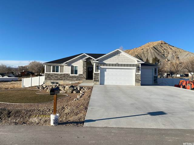 690 W 1150 N, Price, UT 84501 (#1726353) :: RE/MAX Equity