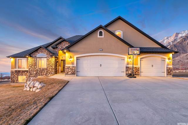 612 W 7950 S, Willard, UT 84340 (MLS #1726357) :: Summit Sotheby's International Realty