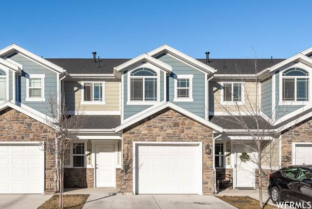 2381 S Knights Way, West Haven, UT 84401 (#1726358) :: Red Sign Team