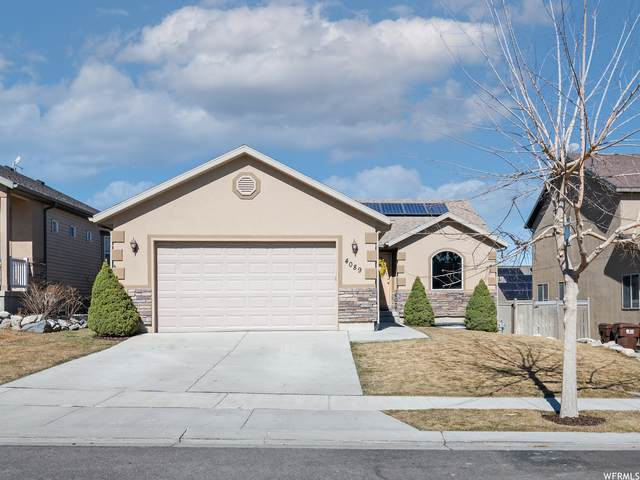 4089 E Mohican Dr, Eagle Mountain, UT 84005 (#1726364) :: Red Sign Team