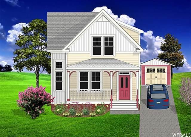 2671 Monroe Blvd, Ogden, UT 84401 (#1726380) :: Colemere Realty Associates