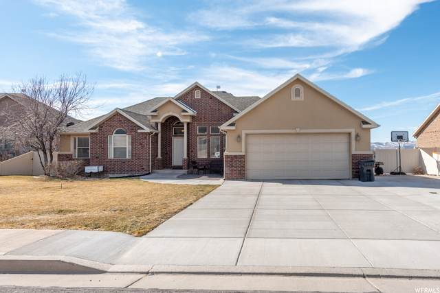 1416 S 150 E, Nephi, UT 84648 (#1726383) :: The Lance Group