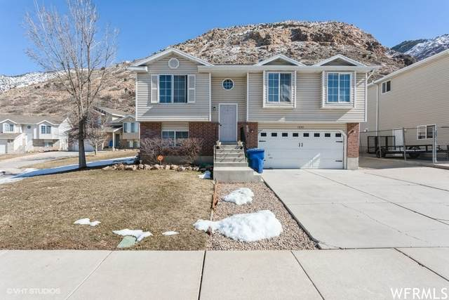 1222 N Willard Peak Dr E, Ogden, UT 84404 (#1726388) :: Utah Best Real Estate Team | Century 21 Everest