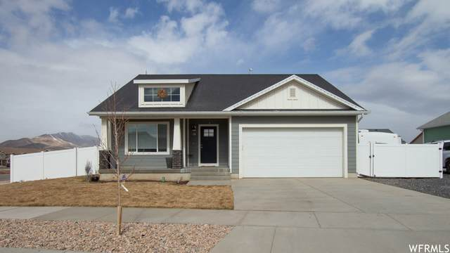29 E Royal Land Dr, Santaquin, UT 84655 (MLS #1726389) :: Summit Sotheby's International Realty