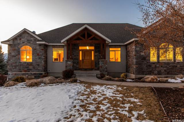1530 Palomino Cir, Heber City, UT 84032 (#1726422) :: The Perry Group