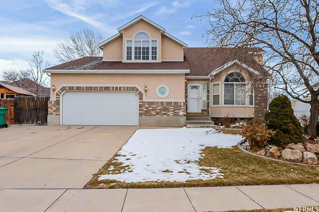 1848 N 25 E, Layton, UT 84041 (#1726436) :: RE/MAX Equity