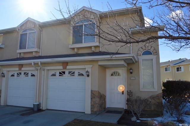 6854 S Florentine Way, West Jordan, UT 84084 (MLS #1726438) :: Lawson Real Estate Team - Engel & Völkers
