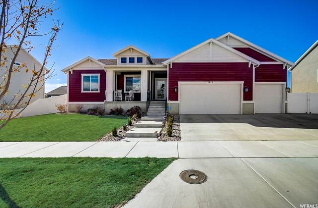 1612 S 620 W, Provo, UT 84601 (#1726439) :: Exit Realty Success
