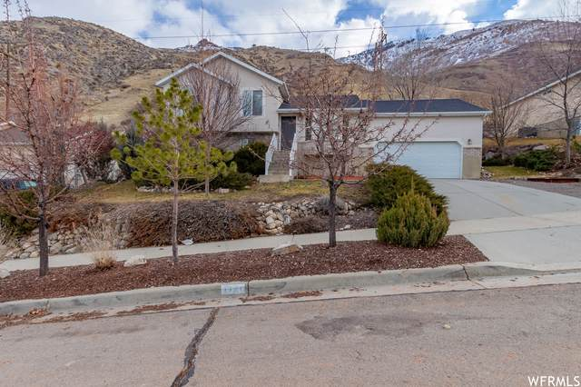 1781 Oregon Ave, Provo, UT 84606 (#1726440) :: The Lance Group