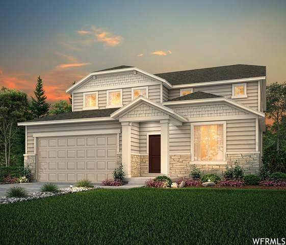 7109 W Largo Vista Dr W #222, West Valley City, UT 84081 (MLS #1726452) :: Summit Sotheby's International Realty