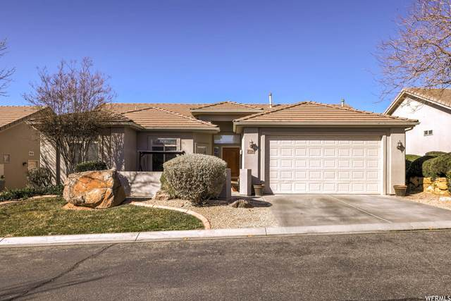 345 N 2450 E #194, St. George, UT 84790 (#1726458) :: Exit Realty Success
