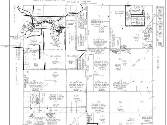 7599 Rendezous Rd, Huntsville, UT 84317 (MLS #1726468) :: Lawson Real Estate Team - Engel & Völkers
