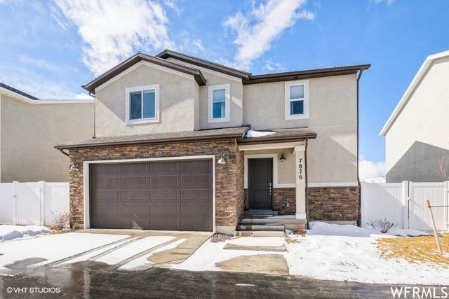 7876 S Artimis Ln W, West Jordan, UT 84081 (MLS #1726473) :: Summit Sotheby's International Realty