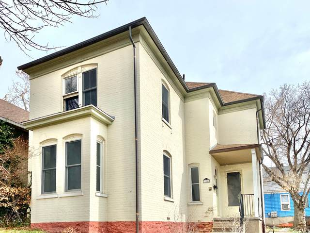 280 I St, Salt Lake City, UT 84103 (MLS #1726478) :: Summit Sotheby's International Realty