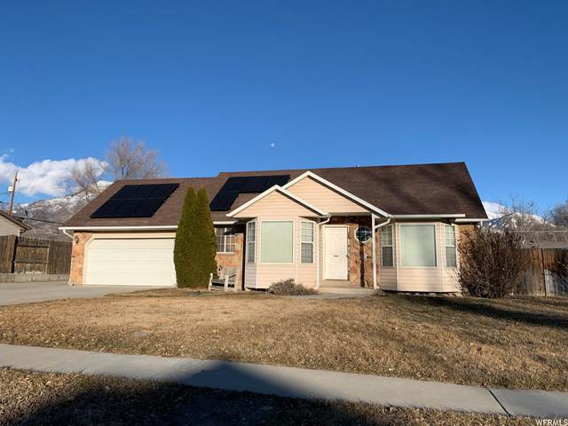 614 N 550 E, American Fork, UT 84003 (MLS #1726486) :: Lawson Real Estate Team - Engel & Völkers