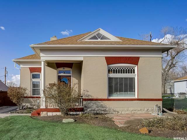 1159 E Emerson Ave, Salt Lake City, UT 84105 (#1726493) :: Red Sign Team