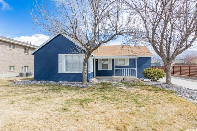 81 S 1600 W, Provo, UT 84601 (MLS #1726494) :: Summit Sotheby's International Realty