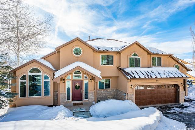 9187 Upper Lando Ln, Park City, UT 84098 (MLS #1726495) :: Summit Sotheby's International Realty