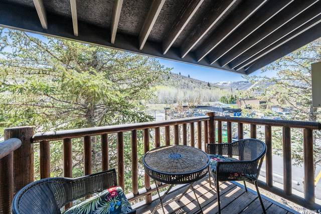 2245 Sidewinder Dr #518, Park City, UT 84060 (#1726500) :: Utah Dream Properties