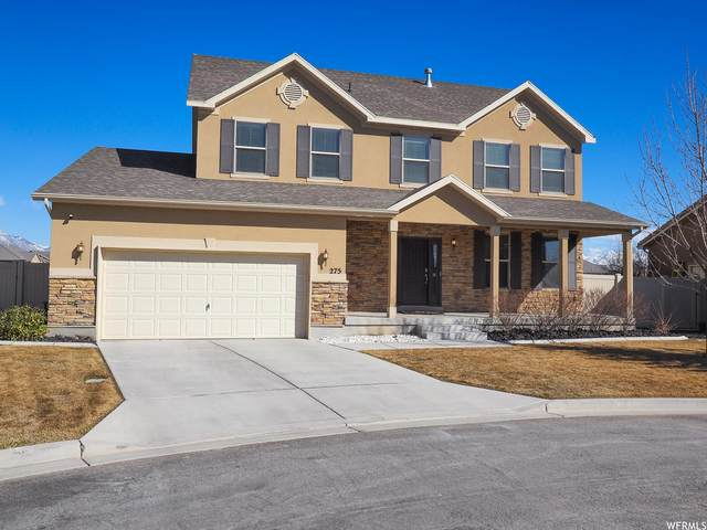 275 S 2275 W, Lehi, UT 84043 (#1726510) :: Utah Dream Properties
