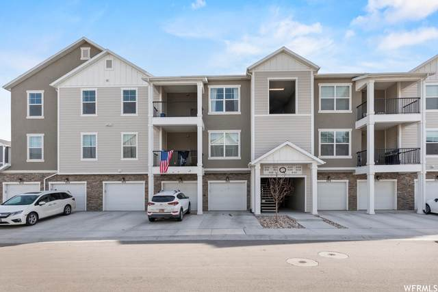 624 N Sun Peak Dr, Vineyard, UT 84058 (#1726536) :: Red Sign Team