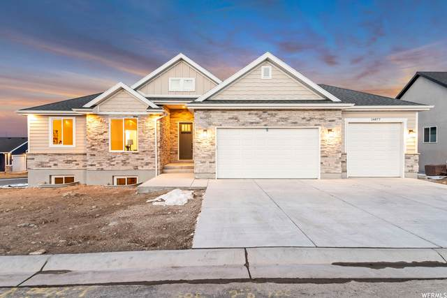 14877 S Upper Dr W, Herriman, UT 84096 (#1726539) :: Bustos Real Estate | Keller Williams Utah Realtors