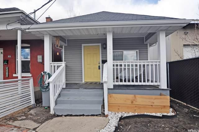 266 E Patterson St, Ogden, UT 84401 (#1726543) :: RE/MAX Equity