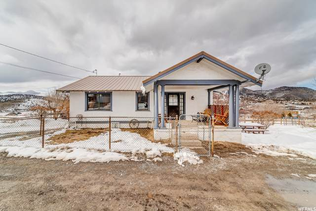 11 E Hannifin S, Eureka, UT 84628 (#1726544) :: REALTY ONE GROUP ARETE