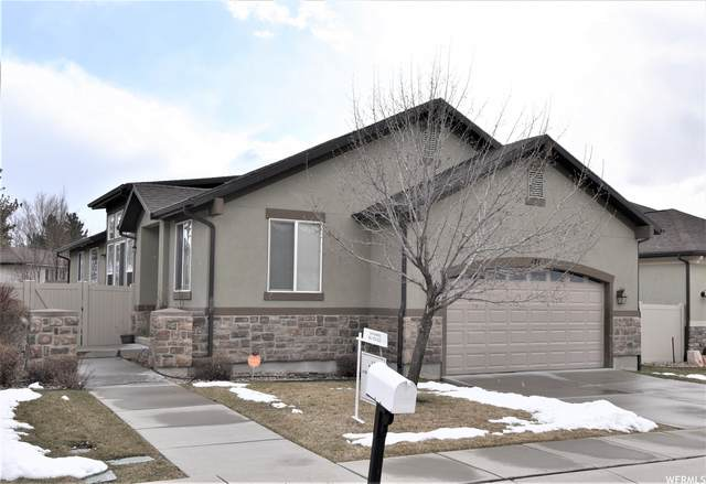 171 W 650 N, Centerville, UT 84014 (MLS #1726552) :: Summit Sotheby's International Realty