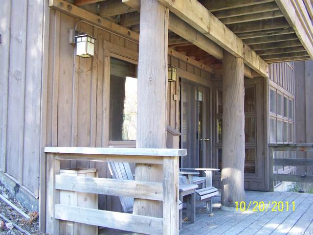24 N The, Sundance, UT 84604 (MLS #1726567) :: Lawson Real Estate Team - Engel & Völkers