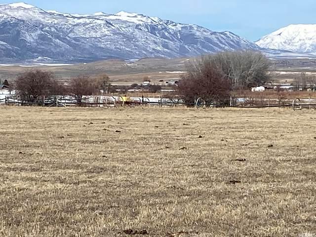 0 N 00 S, Spring City, UT 84662 (#1726571) :: The Lance Group