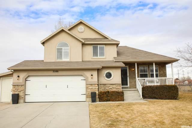 3586 W 1125 N, Layton, UT 84041 (MLS #1726575) :: Lawson Real Estate Team - Engel & Völkers