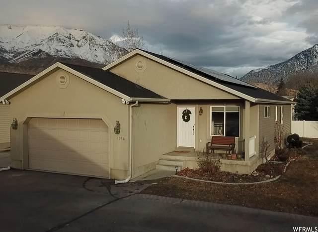 1056 N 100 W, Orem, UT 84057 (#1726594) :: Utah Dream Properties