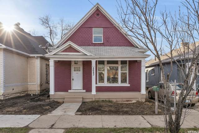 2683 Lincoln Ave, Ogden, UT 84401 (#1726596) :: goBE Realty