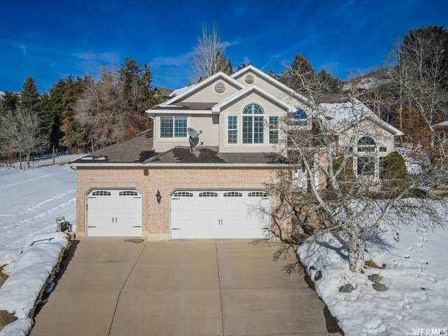 1467 E Center St Cir, Bountiful, UT 84010 (MLS #1726599) :: Summit Sotheby's International Realty