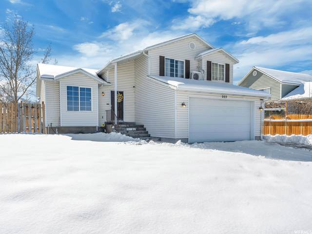 277 W 670 N, Tooele, UT 84074 (#1726600) :: The Perry Group