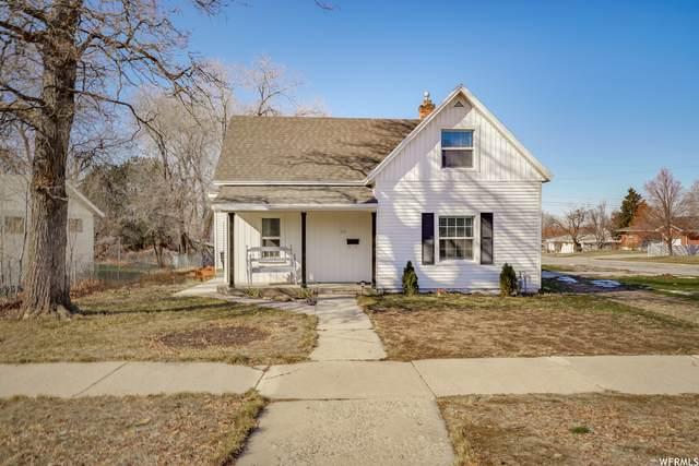 506 S 300 W, Brigham City, UT 84302 (#1726601) :: Utah Dream Properties