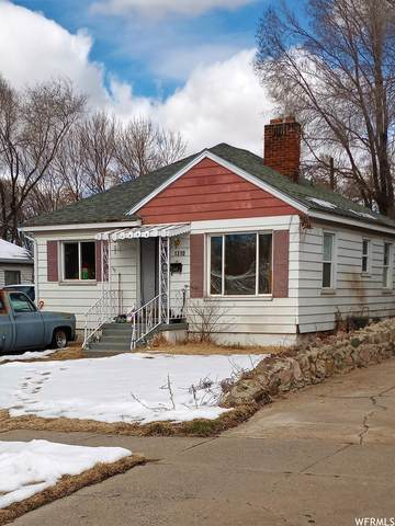 1310 E 23RD St S, Ogden, UT 84401 (MLS #1726614) :: Summit Sotheby's International Realty