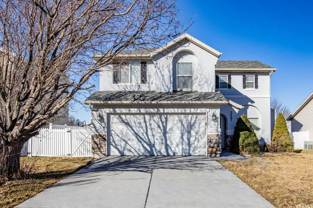 5467 N Scarsborough Way, Stansbury Park, UT 84074 (MLS #1726632) :: Lawson Real Estate Team - Engel & Völkers