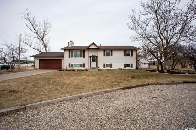 3632 S 5100 W, West Haven, UT 84401 (#1726641) :: goBE Realty
